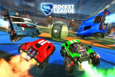 הפתעה: Rocket League הופך להיות חינמי!