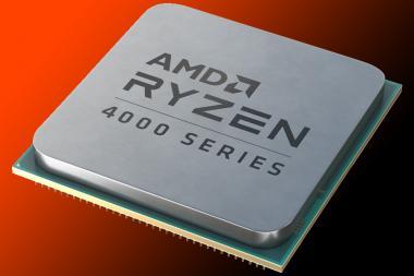 חברת AMD מכריזה על מעבדי Ryzen 4000