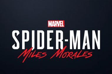 המשחק Spider-man Miles Morales ירוץ על 4K\60FPS