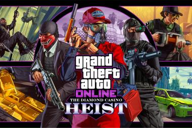 הענק שמסרב למות, GTA Online יקבל עידכון נוסף הקיץ
