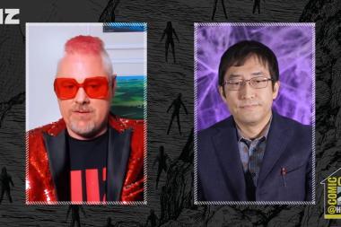 ג'ונג'י איטו הוזמן לעבוד על משחק של הידאו קוג'ימה