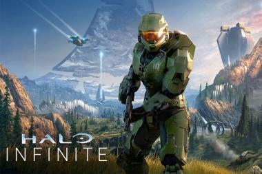 נשקים להמונים: המולטיפלייר של Halo Infinite יהיה חינמי