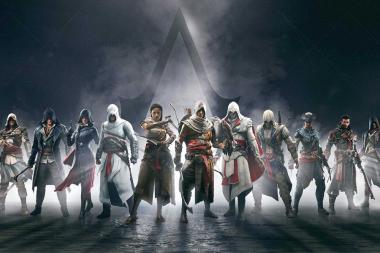 שמועה: המשחק הבא בסדרת Assassin's Creed יתרחש בסין