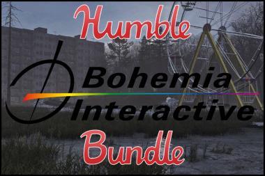 אתר Humble Bundle משלבים כוחות עם Bohemia Interactive
