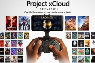 ברוך הבא: Project xCloud מצטרף ל-Xbox Game Pass Ultimate