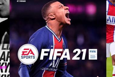 טריילר המשחקיות של FIFA 21 נחשף