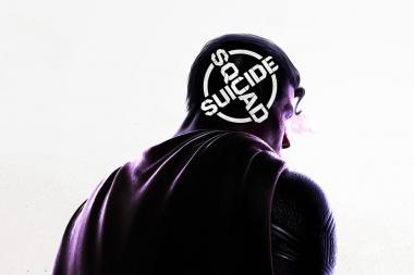 רשמי: Rocksteady הכריזה על משחק Suicide Squad