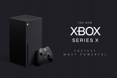 ה-Xbox Series X מגיע בנובמבר, כך נמסר ממיקרוסופט