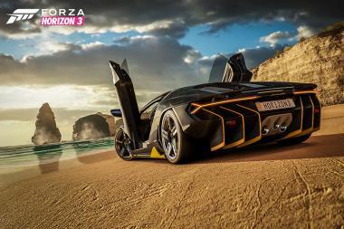מהר, לפני שייגמר: Forza Horizon 3 יורד מהמדפים