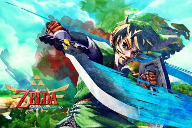 דיירקט בדרך? אמזון בריטניה העלתה עמוד ל-Zelda: Skyward Sword ל-Switch