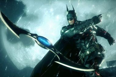 מסתמן: הכרזה על משחק Batman חדש תגיע היום