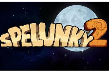 תפסו את חפירה: Spelunky 2 הגיע ל-Steam