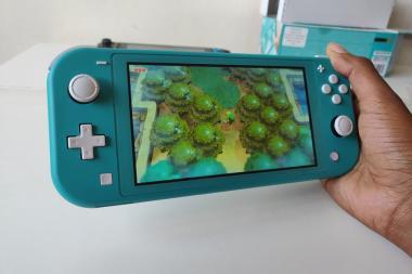 שמועה: גרסה חדשה ל-Nintendo Switch תגיע ב-2021