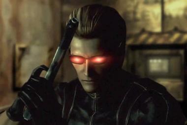 משחקי Resident Evil מקבלים סדרה ב-Netflix