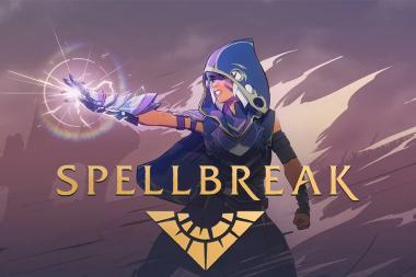 המשחק SpellBreak מקבל תאריך השקה לשבוע הבא