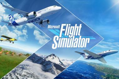 8 מטוסים שהייתי רוצה שיתווספו ל-Microsoft Flight Simulator