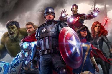 לכל גיבור שיגיע כ-DLC ל-Marvel's Avengers יהיה גם Battle Pass משלו