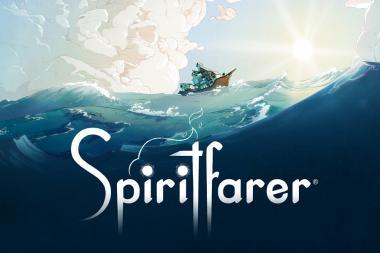 ביקורת: Spiritfarer - ספינת האהבה