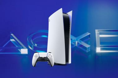קונסולת ה-PS5 תתמוך במשחקי ה-PS4, אך לא בדורות הקודמים