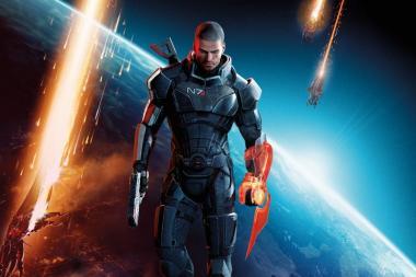 האם הרימאסטר לטרילוגיית Mass Effect יגיע מוקדם מהצפוי?