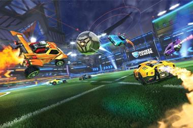 הגרסה החינמית של Rocket League לא תדרוש מנוי PS-Plus ו-Switch Online