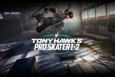 ביקורת: Tony Hawk's Pro Skater 1 + 2 - גלגל אותה!