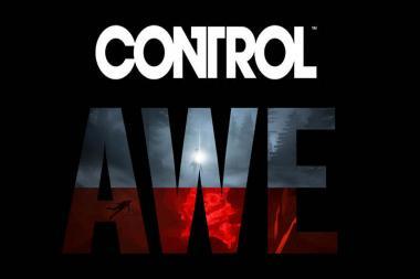 ביקורת - Control AWE - מי מפחד מהחושך?