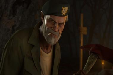 אחרי 11 שנה, Valve מודיעה על עדכון עבור Left 4 dead 2