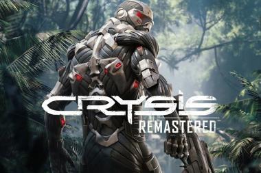 נחשפו דרישות המערכת עבור Crysis Remastered