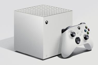 קונסולת ה-Xbox Series S צצה שוב ברשת