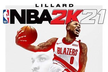 ביקורת: NBA 2K21 – אותה גברת ללא שינוי אדרת