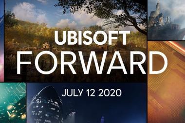 סיכום אירוע Ubisoft Forward (ספטמבר 2020)