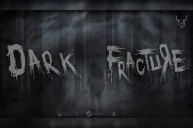 צפו בטריילר של Dark Fracture, משחק אימה כחול-לבן