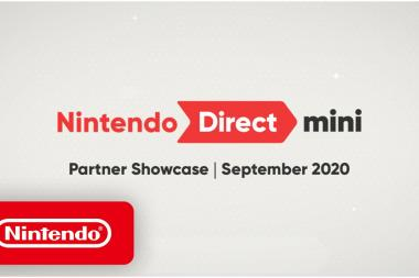 סיכום Nintendo Direct Mini ספטמבר 2020