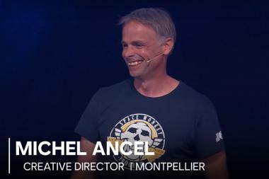 מישל אנסל עוזב את Ubisoft ואת תעשיית הגיימינג