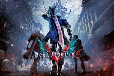 המשחק Devil May Cry 5 Special Edition לא יגיע למחשב