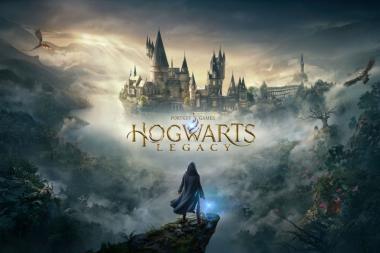 הסופרת J.K. Rowling אינה מעורבת ב-Hogwarts Legacy