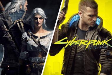 הסיפור של Cyberpunk 2077 יהיה קצר יותר משל The Witcher 3