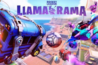 המשחק Rocket League חוגג חינמיות באירוע חדש