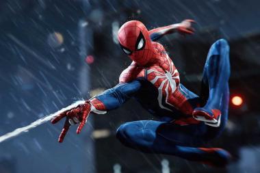 המשחק Marvel's Spider-Man לא יקבל שידרוג חינמי לדור הבא