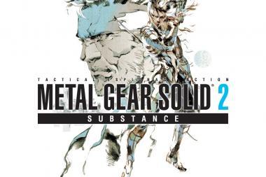 חברת Konami משיבה את שני המשחקים הראשונים בסדרת Metal Gear Solid ל-PC!