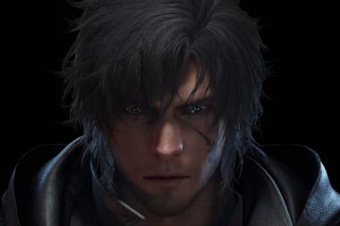 המשחק הבא בסדרת Final Fantasy מכוון לקהל בוגר יותר