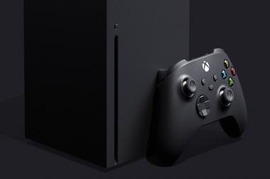זמני הטעינה של ה-Xbox Series X מהירים משמעותית מאלו של ה-Xbox One X