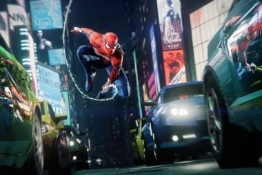 פרטים חדשים נחשפו על Marvel's Spider-Man Remastered