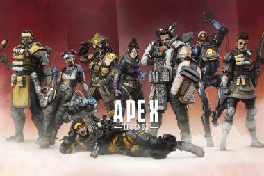 שחקני Apex Legends זוכים סוף כל סוף ל-Cross-Play