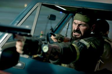 טריילר חדש לבטא של Call of Duty: Black Ops Cold War