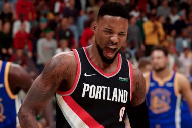 כך ייראה NBA 2K21 על קונסולות הדור הבא