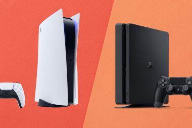 סוני מצפה למכור בשנת ההשקה יותר קונסולות PS5 משנמכרו ב-PS4