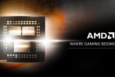 חברת AMD חושפת דור מעבדים חדש