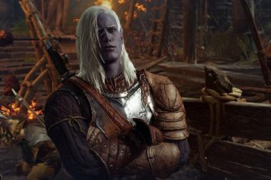 רשמים מה-Early Access של Baldur's Gate 3